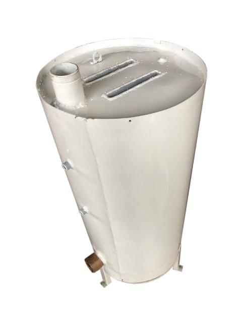 Теплообменник к Forte